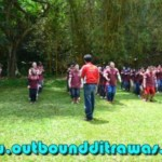 outbound di trawas