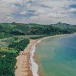 Indahnya Pantai Gemah di Tulungagung
