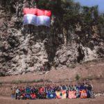 Tantang Nyalimu Dengan Panjat Tebing Di Lembah Kera Malang