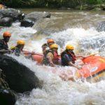 Yuk Rekreasi Rafting Di Malang