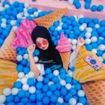 Wisata ice cream World Jawa Timur Park 3