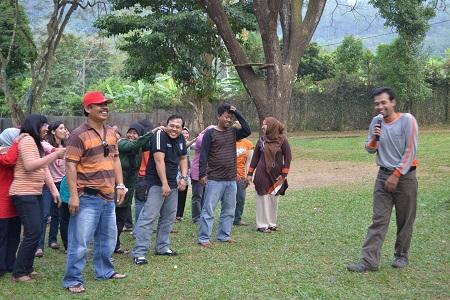 Ini Dia 3 Tempat Outbound di Batu Malang